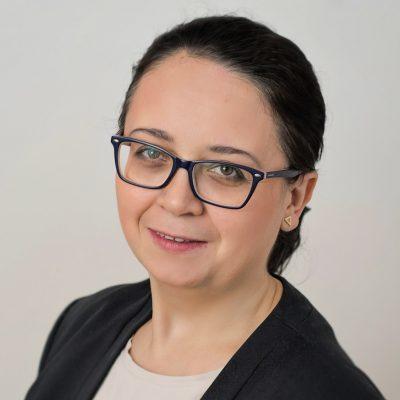 Agnieszka Łobas
