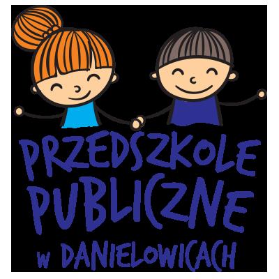 Przedszkole Danielowice Logo