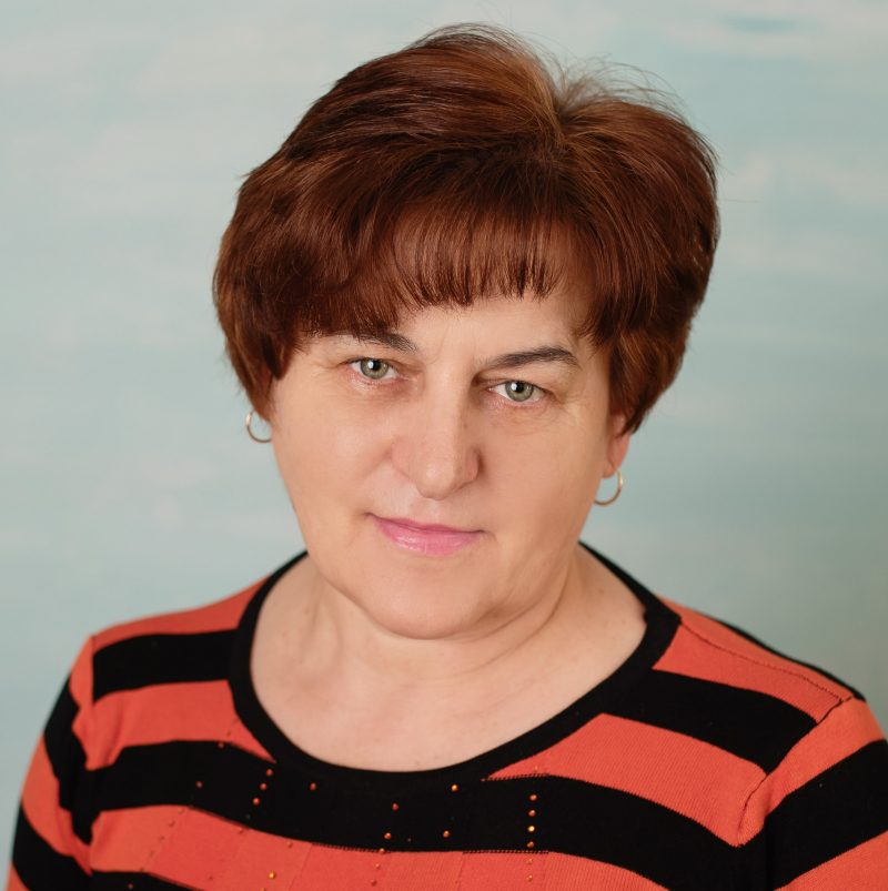 mgr Barbara Pabian