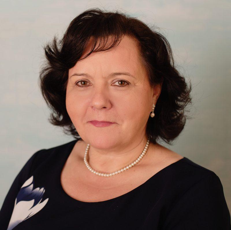mgr Dorota Piasecka