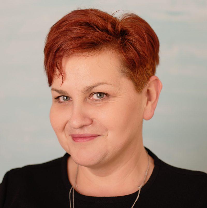 Elżbieta Trafidło