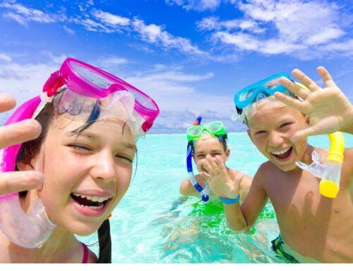 Niech żyją wakacje!!!